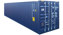 Container High Cube